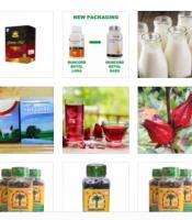 Toko grosir agen obat herbal murah di bandung